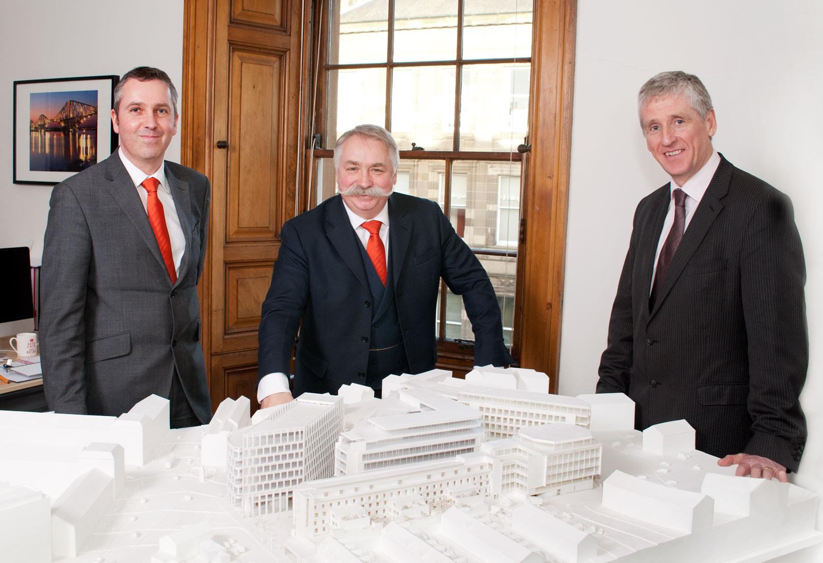 business rates appeals edinburgh